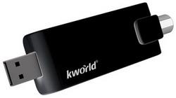 PlusTV Hybrid USB Stick Pro KW-UB424-D