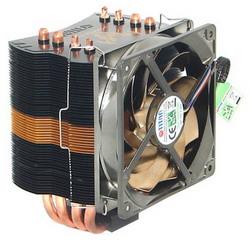 Вентилятор Titan TTC-NK85TZ/CS2(RB) TTC-NK85TZ/CS2(RB)