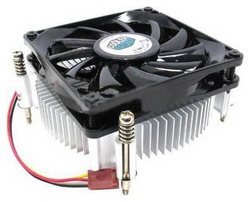 Вентилятор Cooler Master DP6-8E5SB-0L-GP
