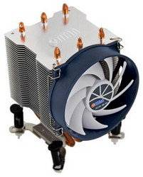 Вентилятор Titan TTC-NK35TZ/R TTC-NK35TZ/R