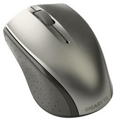 Мышь Gigabyte M7770 Silver USB