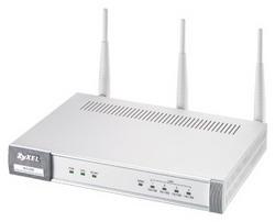 Wi-Fi точка доступа ZyXEL N4100 N4100
