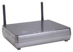 V110 Cable/DSL Wireless-N Router JE468A