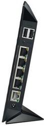 Высокоскоростная Wi-Fi точка доступа Asus RT-N56U