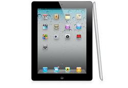 iPad 2 WiFi 32GB MC770