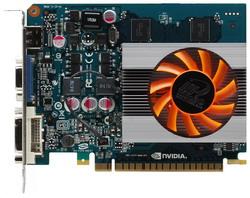 GeForce GT 440 810Mhz PCI-E 2.0 512Mb 3200Mhz 128 bit DVI HDMI HDCP N440-1DDV-C5CX
