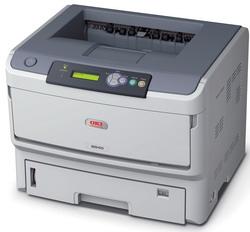 Принтер OKI B840dn 01308001