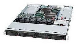 Сервер в стойку IRU Rock 2112R