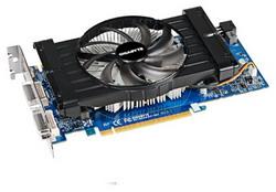 GeForce GTX 550 Ti 970Mhz PCI-E 2.0 1024Mb 4200Mhz 192 bit 2xDVI Mini-HDMI HDCP GV-N550OC-1GI