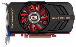 GeForce GTX 550 Ti 1000Mhz PCI-E 2.0 1024Mb 4400Mhz 192 bit DVI HDMI HDCP 426018336-2043
