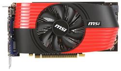 GeForce GTX 550 Ti 950Mhz PCI-E 2.0 1024Mb 4300Mhz 192 bit 2xDVI Mini-HDMI HDCP N550GTX-Ti-M2D1GD5/OC