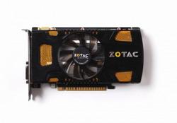 GeForce GTX 550 Ti 900Mhz PCI-E 2.0 1024Mb 4100Mhz 192 bit 2xDVI HDMI HDCP ZT-50401-10L
