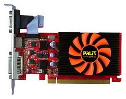 GeForce GT 430 700Mhz PCI-E 2.0 2048Mb 1070Mhz 128 bit DVI HDMI HDCP NEAT4300HD41-1081F