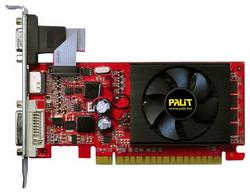 GeForce 8400 GS 567Mhz PCI-E 512Mb 1250Mhz 32 bit DVI HDMI HDCP NEA8400SFHD53