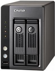 Сетевое хранилище QNAP TS-219P