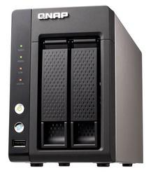 Сетевое хранилище QNAP TS-219P+
