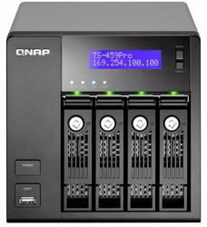Сетевое хранилище QNAP TS-459 Pro+
