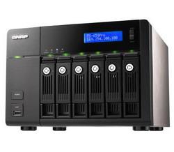 Сетевое хранилище QNAP TS-659 Pro