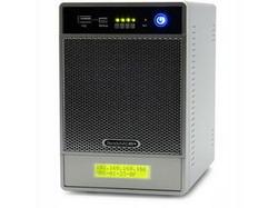ReadyNAS NV+ 4-bay RND4000-100EUS