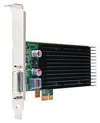 Quadro NVS 300 520Mhz PCI-E 512Mb 1580Mhz 64 bit Cool BV457AA
