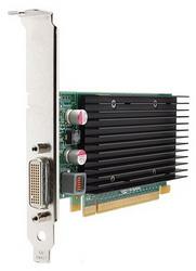 Quadro NVS 300 520Mhz PCI-E 512Mb 1580Mhz 64 bit BV456AA