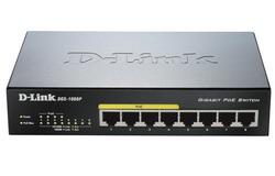 DGS-1008P DGS-1008P