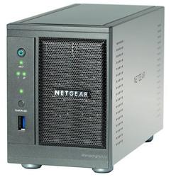 ReadyNAS Ultra 2 2-bay RNDU2000-100PES