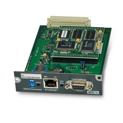 MGE SNMP/Web Card 66074