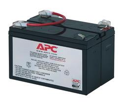 Battery replacement kit for BK600I, BK600EC RBC3