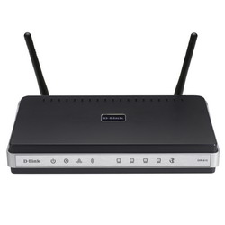 DIR-615, Wireless Router, 4x10/100 LAN, 1xWAN, 802.11n (Repl DIR-615) DIR-615/E4B