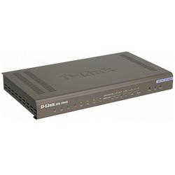 DVG-7044S, VoIP Gateway, 4хFXS + 4xFXO, 4x10/100BASE-TX (LAN), 1x10/100BASE-TX (WAN) DVG-7044S/E
