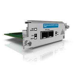 HP 2p 10-GbE SFP+ A5500/E4800/E4500 Mod (eq.0231A0LL) JD368B