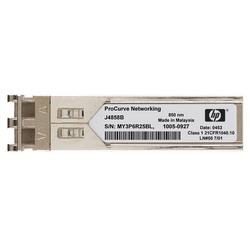 HP X120 1G SFP LC SX Transceiver (eq.0231A0LQ) JD118B