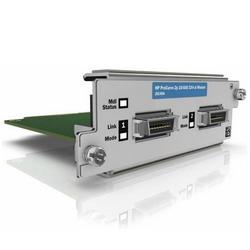 HP 2-port 10GbE SFP+ al Module J9008A