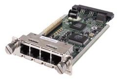 HP 4-Port 10/100 SIC A-MSR Module(eq.0231A61N) JD573B