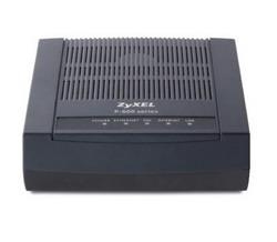 Модем ADSL2+ с портами Ethernet и USB P660RU3 EE (Annex A)