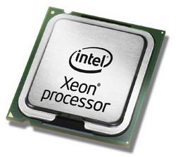 Six-Core Intel Xeon Processor X5650 (2.66 GHz, 12MB L3, 95W) (BL460G6) 595727-B21