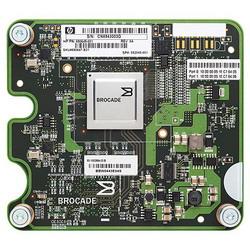 Brocade 804 BL cClass Dual Port Fibre Channel Adapter (8-Gb) (BL280G6,460G6,490G6,685G5,860,870) 590647-B21