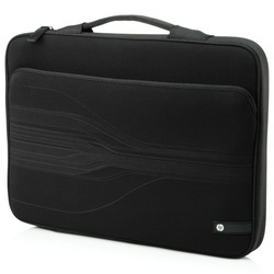 Case Black Stram Sleeve with hanlde 14 (for all hpcpq 10-14