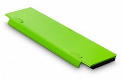Батарея VAIO стандартной емкости для P серии, цвет зеленый VGP-BPS23/G