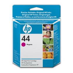 HP Картридж N44 DsgJ C350C/450C/455CA/488CA/750C/Plus/755CM , magenta (42 ml)(51644ME) 51644ME