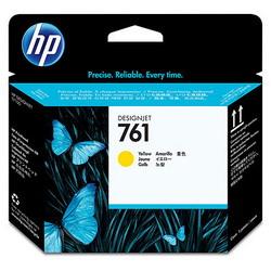 Печатающая головка HP 761 Designjet (желтый) CH645A