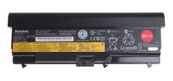 ThinkPad Battery T410/510,T420/520,W510/L410/L412/L420/L510/L512/L520 series 9 Cell Li-Ion 57Y4186