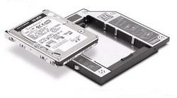 ThinkPad Serial Hard Drive Bay Adapter III 43N3412
