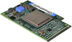 QLogic 4Gb Fibre Channel Expansion Card (CIOv) for BladeCenter 46M6065