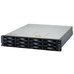 System Storage DS3512 Single Controller (up to 12x3.5