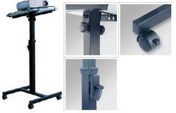 Cineman, передвижной проекционный столик с изменяемым углом наклона и регулировкой высоты TMMP-01