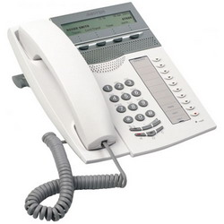 Dialog 4223 Professional, Telephone Set, Light Grey (Системный цифровой телефон, светло-серый) DBC 223 01/01001