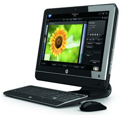 Моноблок HP TouchSmart 310-1110ru