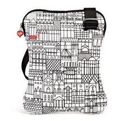 Alexander Girard Collection Laptop Sling 13